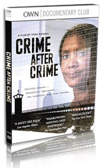 Crime After Crime DVD